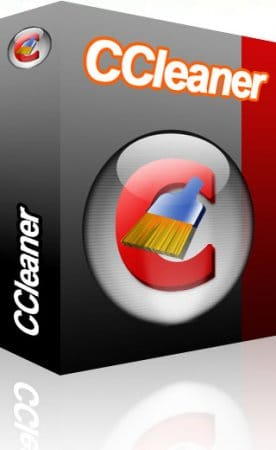 CCleaner 2.35